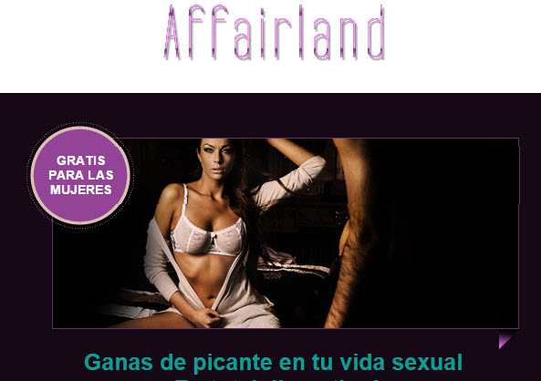 affairland opiniones