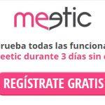 meetic 3 dias gratis