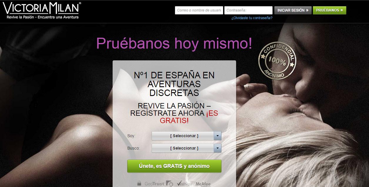 Contacto mujeres espana