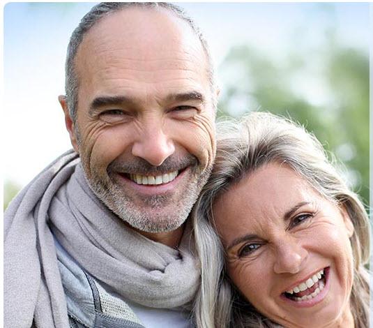buscar pareja estable mayores de 55 años