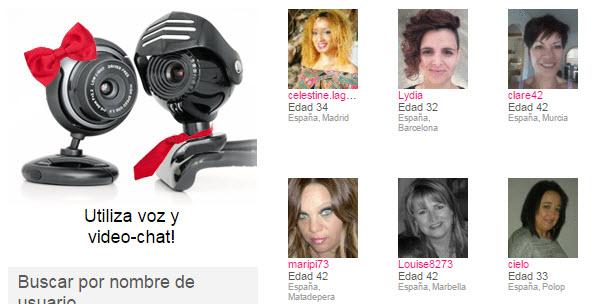 web de citas para madres solteras en España