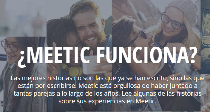 meetic opiniones 2016