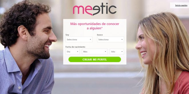 Meetic : opiniones trucos y oferta 3 dias gratis