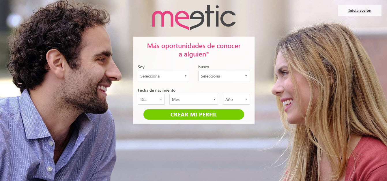 meetic opiniones