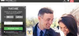Miaffaire.com: opiniones de version gratis y precios premium