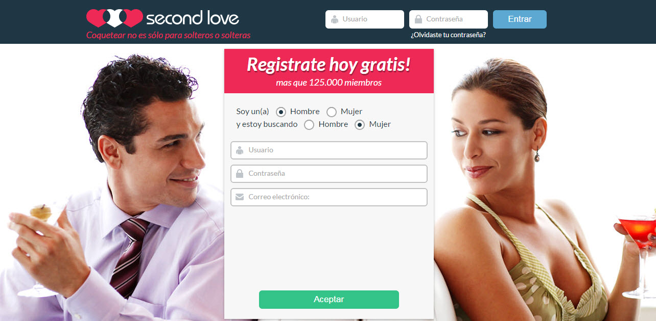 second love opiniones