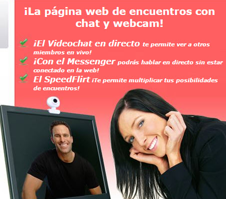 chatear con chicas por webcam