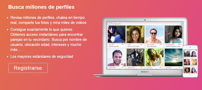 webs de intercambios España