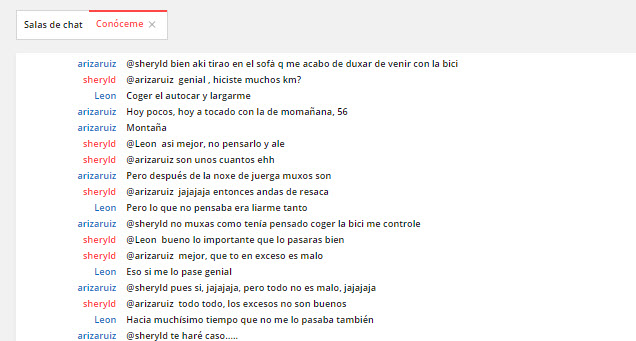 contactosrapidos.com chat