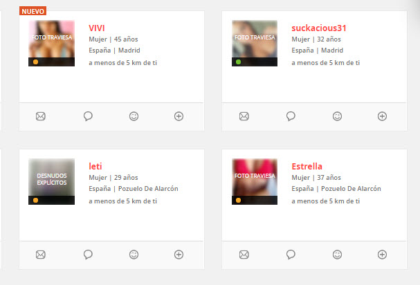 contactosrapidos.com gratis