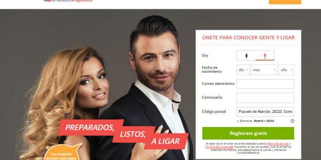 Opiniones de Contactosrapidos.com gratis y precios premium