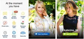 Anastasia Date: opiniones de la versión gratis y precios de suscripción