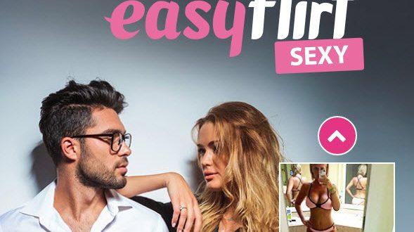 Easyflirt: opiniones y comentarios de la versión gratis y precios