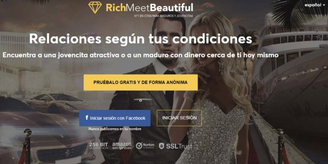 Richmeetbeautiful opiniones