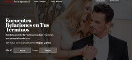 SeekingArrangement: opiniones y comentarios del portal de sugar dating